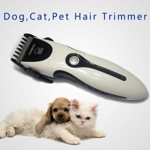 Dog-Grooming-clippers